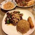 New Peking Chinese Restaurant in Garden City, MI