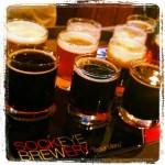 Sockeye Grill & Brewery in Boise, ID