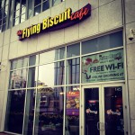 The Flying Biscuit in Atlanta, GA