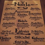 The Noble in Milwaukee