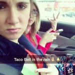 Taco Bell in Mccomb