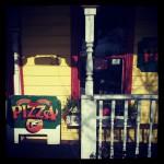 Roberts Street Pizza in Ladysmith