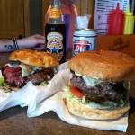Stella's Hamburgers in Bellevue, NE