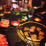 Gyu-Kaku Japanese BBQ in Vancouver