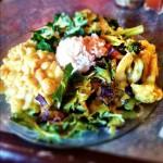 Manzanita Macrobiotic Restaurant in Oakland