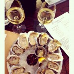 Rappahannock Oyster Bar in Washington