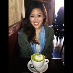 Urth Caffe in Los Angeles