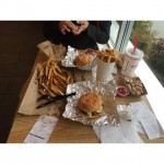 Five Guys Burgers And Fries in Surrey