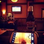 Hill Street Bar & Grill in Flint