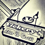 Vickery's Glenwood Park in Atlanta