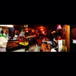 Harry's Grill & Piggy's Ice Cream in Hendersonville