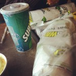 Subway Sandwiches in Taylor