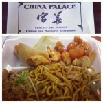 China Palace in Sacramento