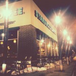 Starbuck's Coffee Company in Chicopee, MA