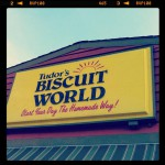 Tudors Biscuit World in Huntington, WV