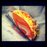 Taco Bell in Lincoln Park
