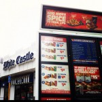 White Castle in Lincoln Park, MI