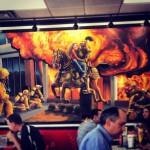 Firehouse Subs in Orlando