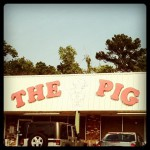 The Pig Bar B Que in Callahan, FL