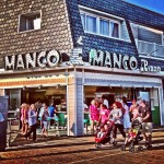 Mack & Manco Pizza in Ocean City