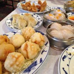 Empress Seafood Restaurant in Denver