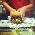 Fatburger in Huntington Park