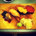 Ha Na Restaurant in Seattle