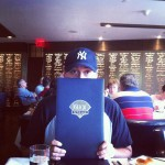 Nyy Steak in Bronx, NY