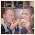 Pizza My Heart in Santa Cruz, CA