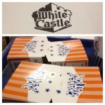 White Castle in Nanuet