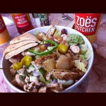 Zoes Kitchen in Charlotte, NC