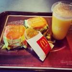 McDonald's in Shoreline