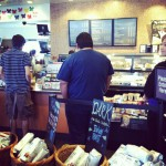 Starbucks Coffee in San Antonio, TX