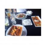 Thai Diner in Atlanta