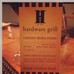 Hardware Grill in Edmonton, AB