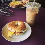 Brooklyn Bagel House in Derry