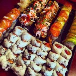 Iou Sushi in Boise, ID
