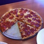 Peter Piper Pizza in El Paso