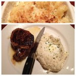 Longhorn Steakhouse in Sterling