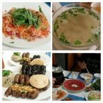 ANH Hong Restaurant in Garden Grove