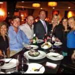 Eddie V's Prime Seafood in Dallas