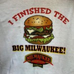 Milwaukee Burger Company in Eau Claire