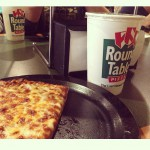 Round Table Pizza in Glendora