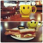 Corner Bakery Cafe - Prestonwood in Dallas