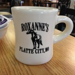 Roxanne's Cafe in Platte City
