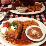 Lone Star Texas Grill in Ottawa