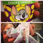 Chuck E Cheese in Frederick