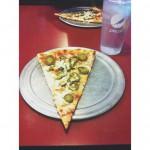 Grazianos Pizza in Charleston