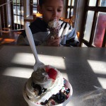 Scoops Ice Creamery in Scotch Plains
