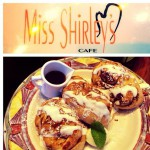 Miss Shirley's Cafe in Baltimore, MD